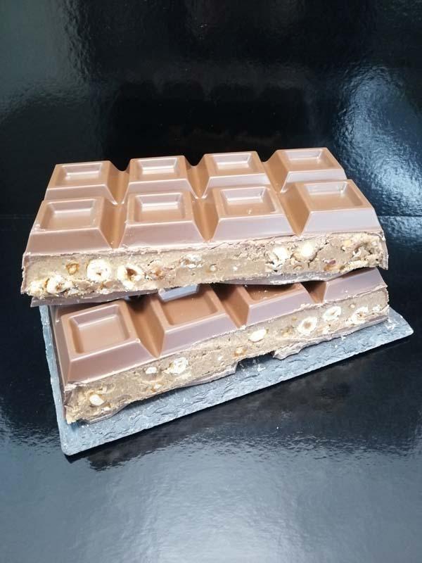 Chocolat marteau - Lait