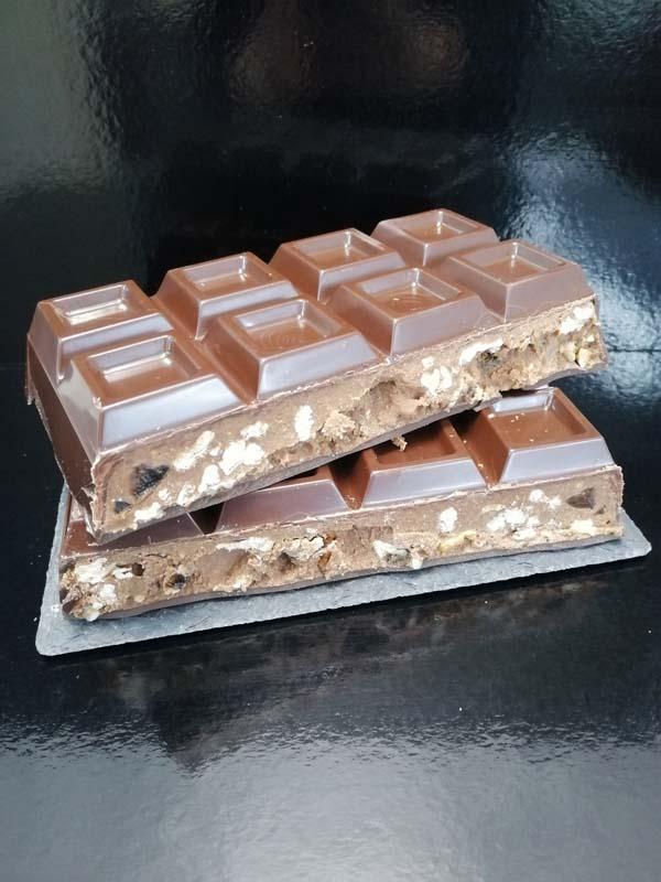 Chocolat marteau - noir