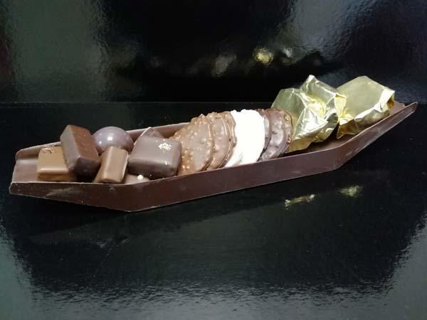 Petite Barque des Hortillon